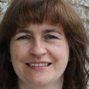 Sheena Wilkinson
