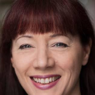 Author / Speaker - Manon Bradley