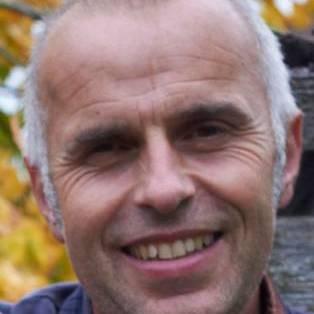 Fergus Garrett
