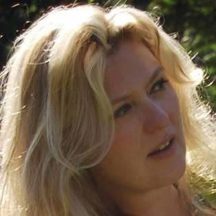 Sarah Wyndham Lewis