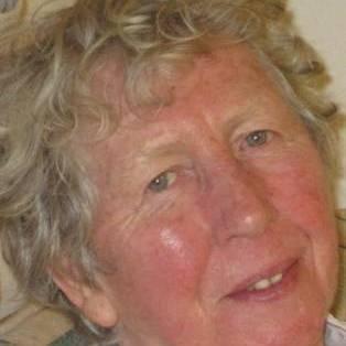 Ruth O'Callaghan
