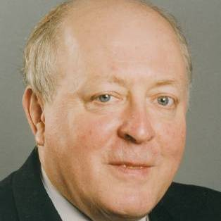 Jonathan Fenby