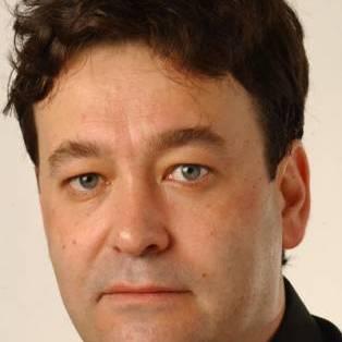 Author / Speaker - James Walton