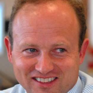 Rupert Younger