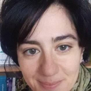 Author / Speaker - Teresa Franco