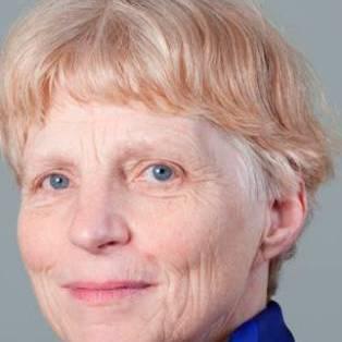 Julia Eccleshare