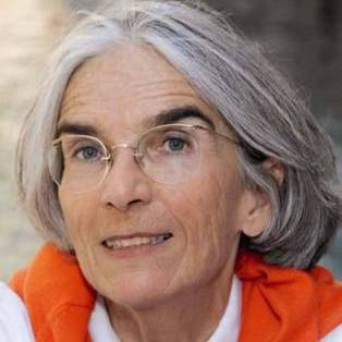 Donna leon - new photo to be used 23-04-09 (c) regine mosimann - diogenes verlag ag zrich