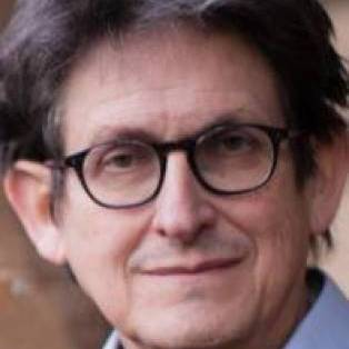 Author / Speaker - Alan Rusbridger
