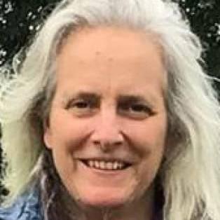 Suzanna Crampton