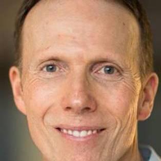 Author / Speaker - Stephen Roberts