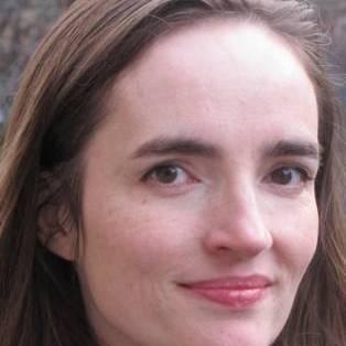 Author / Speaker - Flora Drew