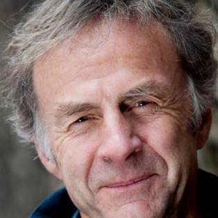 Ranulph Fiennes
