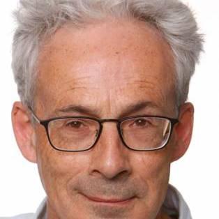 Author / Speaker - Rupert Lancaster