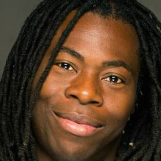 Author / Speaker - Ade Adepitan