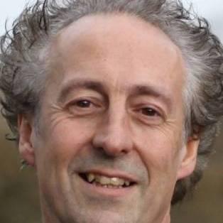 Author / Speaker - Nicholas Mee