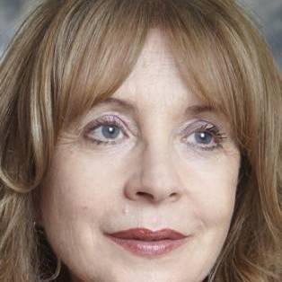 Author / Speaker - Jacqueline Rose