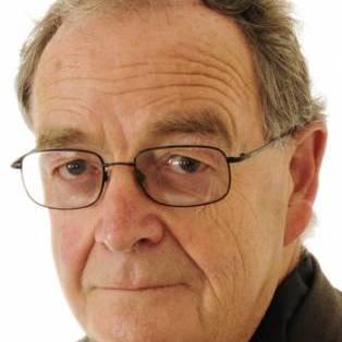 Author / Speaker - Tim Radford