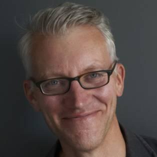 Author / Speaker - Tom Holland