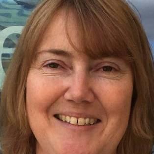 Catherine McIlwaine