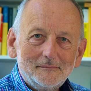 Author / Speaker - Mark Davis