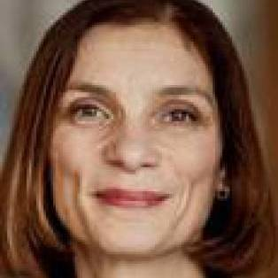 Author / Speaker - Sara Beck