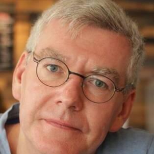 Author / Speaker - George Miller