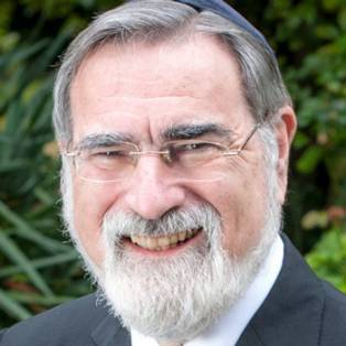 Author / Speaker - Jonathan Sacks