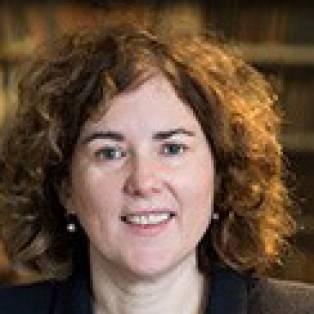 Author / Speaker - Catriona Cannon