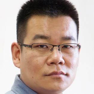 Author / Speaker - Xu Zechen