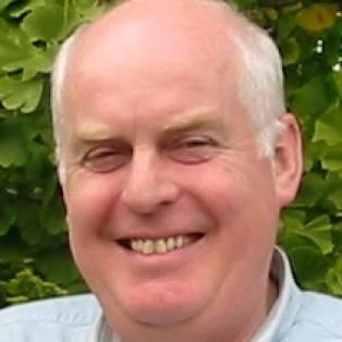 Author / Speaker - William Doyle