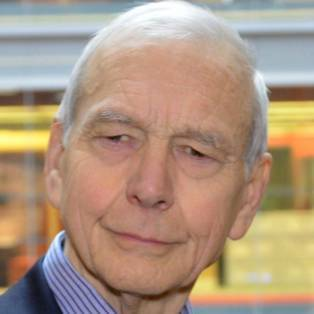 Author / Speaker - John Humphrys