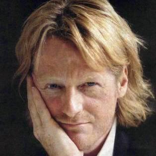 Author / Speaker - Stephen Law