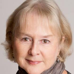 Avril Horner