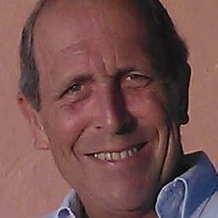Tim Stanley-Clarke