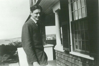 T. S. Eliot World Literature Analysis - Essay