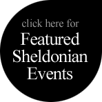 Featured Events at the Sheldonian Theatre