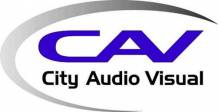 City Audio Visual