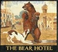 Macdonald Bear Hotel