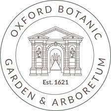 Oxford Botanic Garden