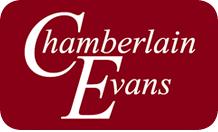 Chamberlain Evans